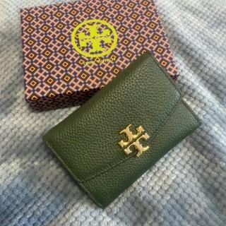 Tory Burch - Tory Burch トリーバーチ ウォレット 三つ折財布