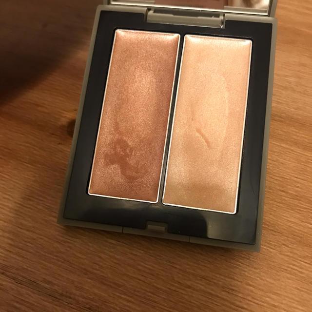 THREE(スリー)のTHREE シマリンググローデュオ01 コスメ/美容のベースメイク/化粧品(その他)の商品写真
