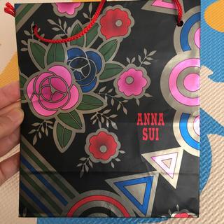 アナスイ(ANNA SUI)のアナスイショップ袋(ショップ袋)
