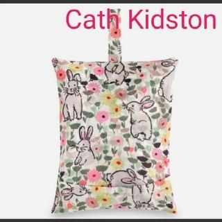 キャスキッドソン(Cath Kidston)のキャス・キッドソン エコバッグ 新品未使用(エコバッグ)