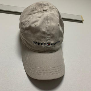 トミーヒルフィガー(TOMMY HILFIGER)の TOMMY HILFIGER  キャップ(キャップ)