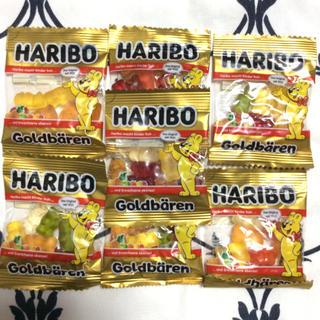 コストコ - コストコ ハリボー  グミ 7個 お試し