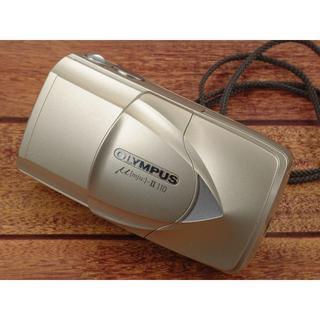 OLYMPUS - OLYMPUS μⅡ 110  MULTI AF ZOOM 38-110mm