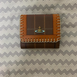 Vivienne Westwood - 美品✧︎*。vivienne westwood二つ折り財布