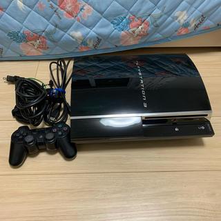 プレイステーション3(PlayStation3)のps3 60gb(家庭用ゲーム機本体)
