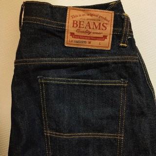 ビームス(BEAMS)の【BEAMS】パンツ デニム ジーンズ(デニム/ジーンズ)