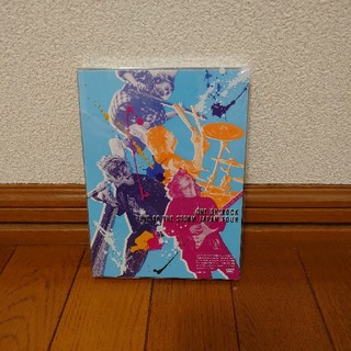 "ONE OK ROCK - ONE OK ROCK""EYE OF THE STORM""JAPAN TOUR"
