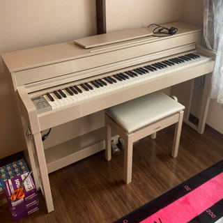 ヤマハ - YAMAHA ヤマハ 電子ピアノ グラビノーバ  CLP-535