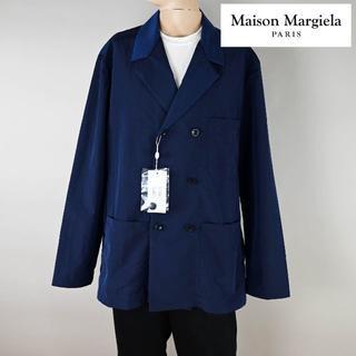 マルタンマルジェラ(Maison Martin Margiela)の新品 Maison Margiela ナイロンコート ジャケット 48(ナイロンジャケット)