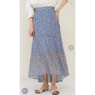 チャオパニック(Ciaopanic)のチャオパニック スカート(ロングスカート)