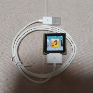 Apple - iPod nano 8GB
