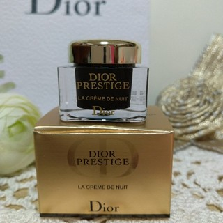 クリスチャンディオール(Christian Dior)のDior    夜用クリーム(フェイスクリーム)