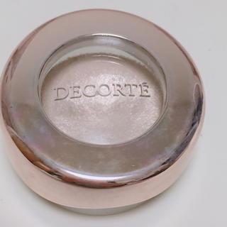 COSME DECORTE - コスメデコルテ アイグロウジェム BE 390