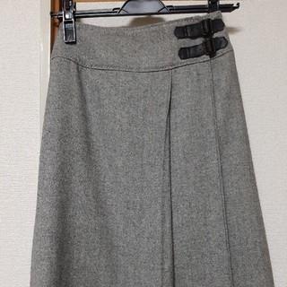 ブラーミン(BRAHMIN)のブラーミン 秋冬スカート(ひざ丈スカート)