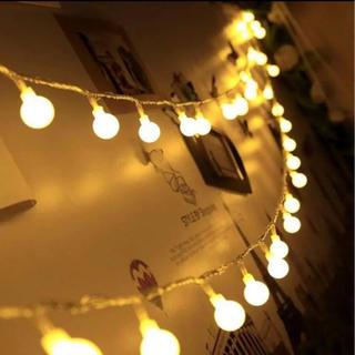 イルミネーションライト LED ストリングライト クリスマスイルミネーション (その他)