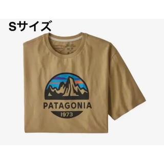 patagonia - Patagonia フィッツ・ロイ・スコープ・オーガニック・Tシャツ 新品