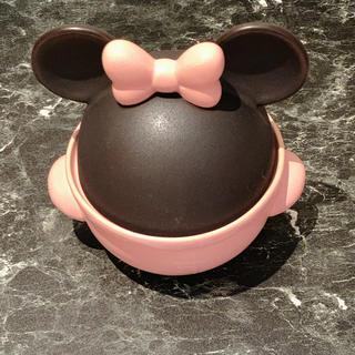 Disney - ミニーマウス ミニー 土鍋 6号