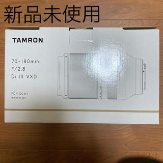 TAMRON - 70-180 F/2.8 Di Ⅲ VXD