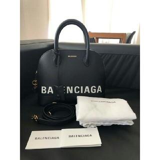 Balenciaga - BALENCIAGAバレンシアガトップハンドルSショルダートートバッグ