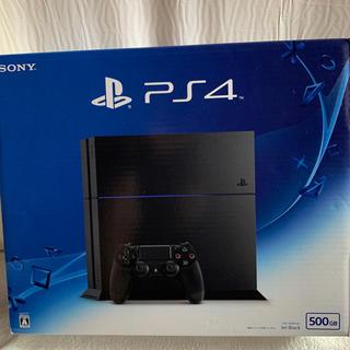 プレイステーション4(PlayStation4)の✨早い者勝ち✨ PS4 PlayStation4 本体 500GB プレステ4(家庭用ゲーム機本体)