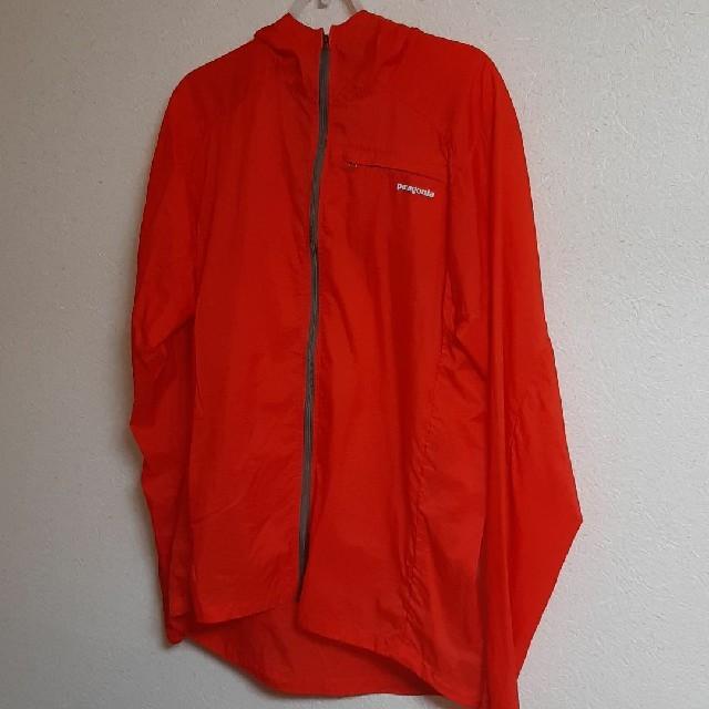 patagonia(パタゴニア)の【最終値下げ】PATAGONIA パタゴニア メンズ・フーディニ・ジャケット メンズのジャケット/アウター(ナイロンジャケット)の商品写真