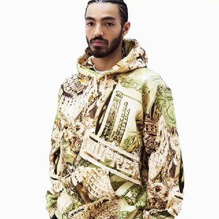 Supreme - Supreme 20ss Bling Hooded Sweatshirt