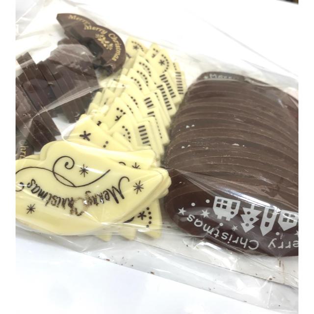 芥川製菓 久助チョコプレート・ミックスチョコ 食品/飲料/酒の食品(菓子/デザート)の商品写真
