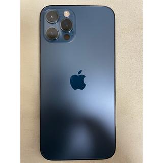 iPhone - iPhone 12 Pro 256GB パシフィックブルー SIM解除済み