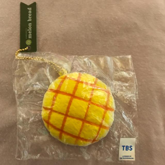 MIU404 TBSドラマ メロンパン スクイーズ エンタメ/ホビーのタレントグッズ(その他)の商品写真