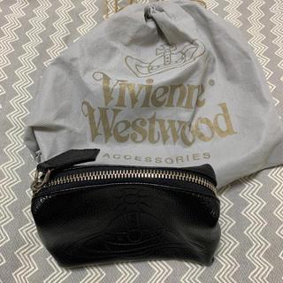 ヴィヴィアンウエストウッド(Vivienne Westwood)の新品未使用✧︎*。vivienne westwoodポーチ(ポーチ)
