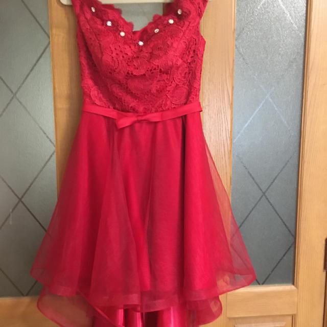 フォーマル、ワンピース、パーティードレス レディースのフォーマル/ドレス(ミディアムドレス)の商品写真