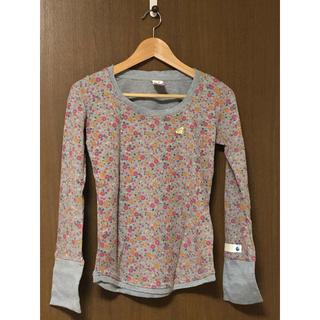 ロキシー(Roxy)のROXY Tシャツ ロング長袖(Tシャツ(長袖/七分))