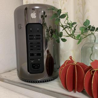 Apple - 【ジャンク品】Mac Pro(Late 2013)美品ですが訳ありのジャンク品