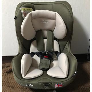 チャイルドシート 新生児からジュニアシートまで 取扱説明書付き