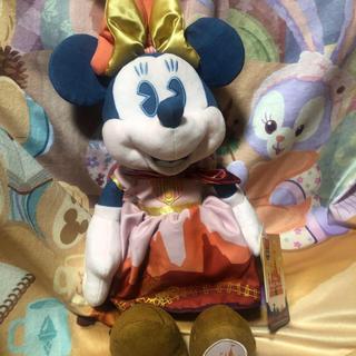 Disney - 💗上海ディズニー ♡9月ミニーぬいぐるみ♡ビックサンダーマウンテン💗