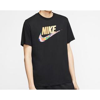 NIKE - 黒XL NSW Tシャツ 新品未使用