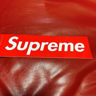 Supreme - Supreme Box Logo Sticker シュプリームボックスロゴ