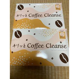 ドクターコーヒー キャラメルラテ 2箱