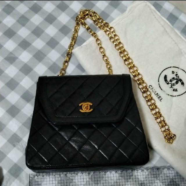 CHANEL(シャネル)のシャネル CHANEL マトラッセ ショルダー レディースのバッグ(ショルダーバッグ)の商品写真