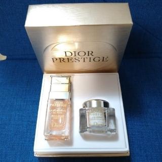 Dior - 【新品・新製品】Dior🔷ディオール プレステージ美容液 ラグジュアリーセット