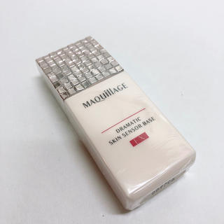 MAQuillAGE - 未使用マキアージュドラマティックスキンセンサーベースEX