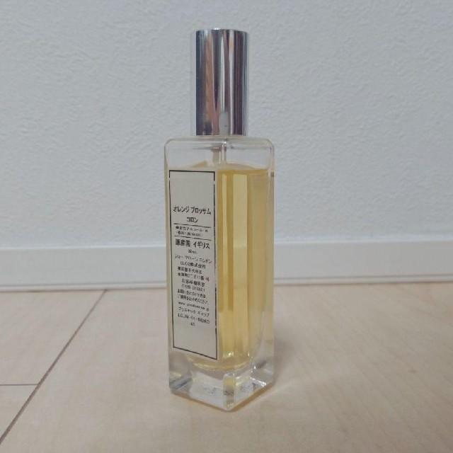 Jo Malone(ジョーマローン)のジョーマローン オレンジブロッサム コロン 30ml コスメ/美容の香水(香水(女性用))の商品写真