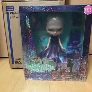 タカラトミー(Takara Tomy)の新品 CWC限定19周年アニバーサリーネオブライス トーキョー・ブライト(人形)