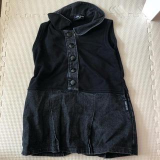 コムサイズム(COMME CA ISM)のコムサイズム 80 ベビー服(その他)