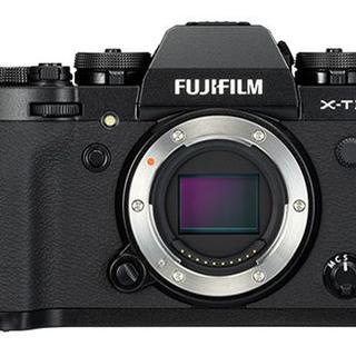 富士フイルム - 新品 FUJI X-T3 ボディ クロ カメラのキタムラ購入 1年保証 送料無料