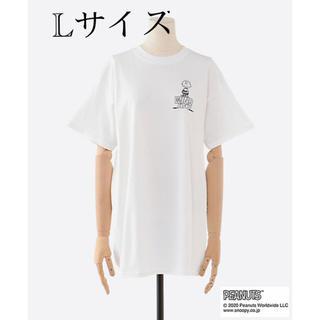 SEA - WIND AND SEA ウィンダンシー スヌーピー Tシャツ L