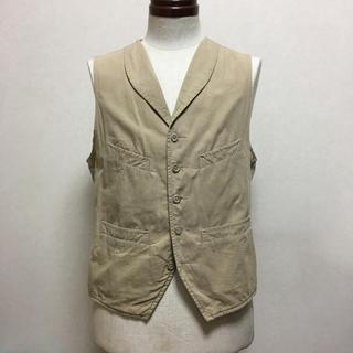 エンジニアードガーメンツ(Engineered Garments)のEngineered Garments ベスト(ベスト)