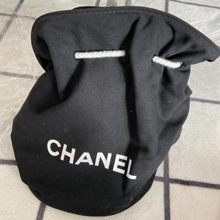 CHANEL - CHANEL巾着バッグ