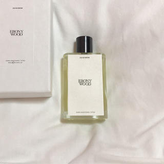 ZARA - ZARA ebony wood 90mL