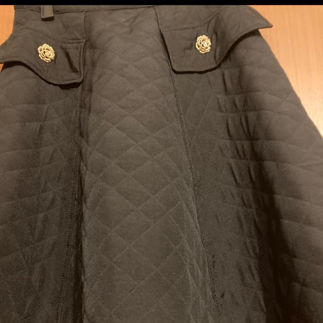 M'S GRACY(エムズグレイシー)のM'S GRACY完売品 もうすぐ着用 レディースのスカート(ひざ丈スカート)の商品写真